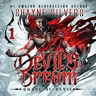 Devil's Dream cover art
