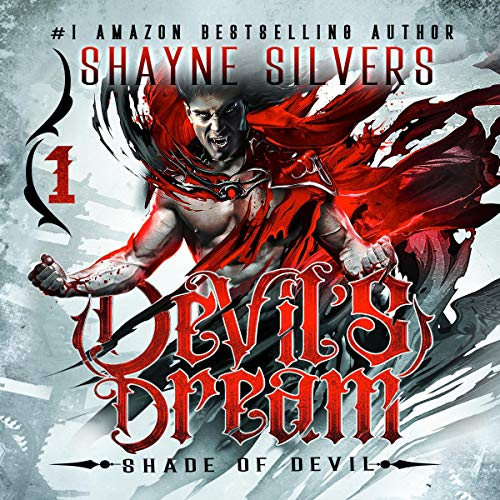Devil's Dream cover art