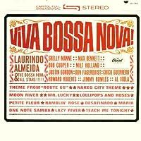 Viva Bossa Nova by Laurindo Almeida (2010-09-22)