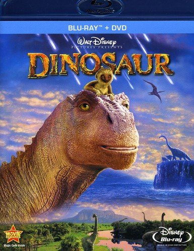 Dinosaur (2000) [Edizione: Stati Uniti] [USA] [Blu-ray]