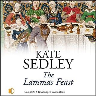 The Lammas Feast cover art