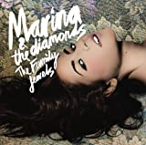 The Family Jewels by Marina And The Diamonds [Music CD]