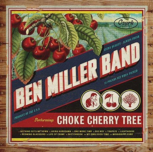 Choke Cherry Tree (LP+MP3) [Vinyl LP]