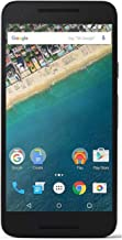 LG Google Nexus 5X H791 16GB 4G LTE 5.2-Inch Factory Unlocked - International Stock No Warranty (Ice Green) (Renewed)