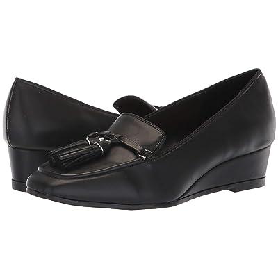 Tahari Resort Heel (Black) Women