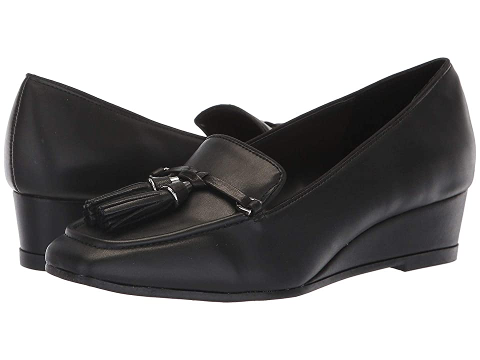 Tahari Resort Heel (Black) Women