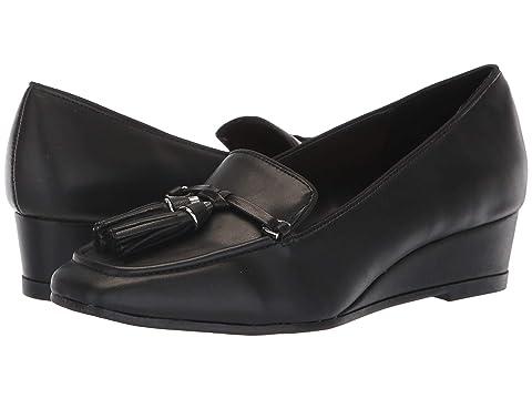Resort Heel, Black