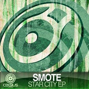 Star City EP