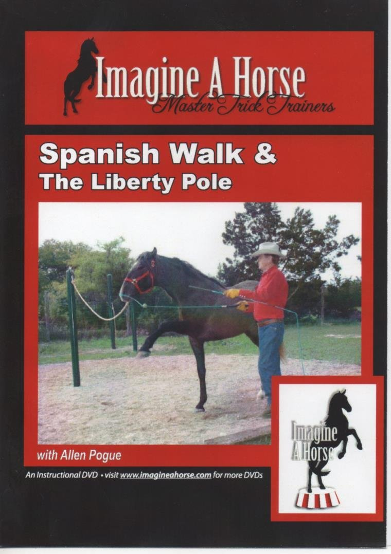 All lowest price stores are sold Trick Training Walk Horses-Spanish