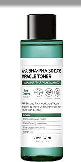 Some by Mi Aha-Bha-Pha 30 Days Miracle Toner, 150 ml