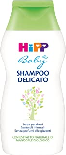 Hipp Baby Gentle Shampoo 200ml