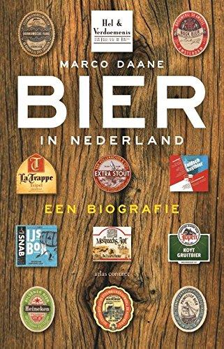 Bier in Nederland: een biografie