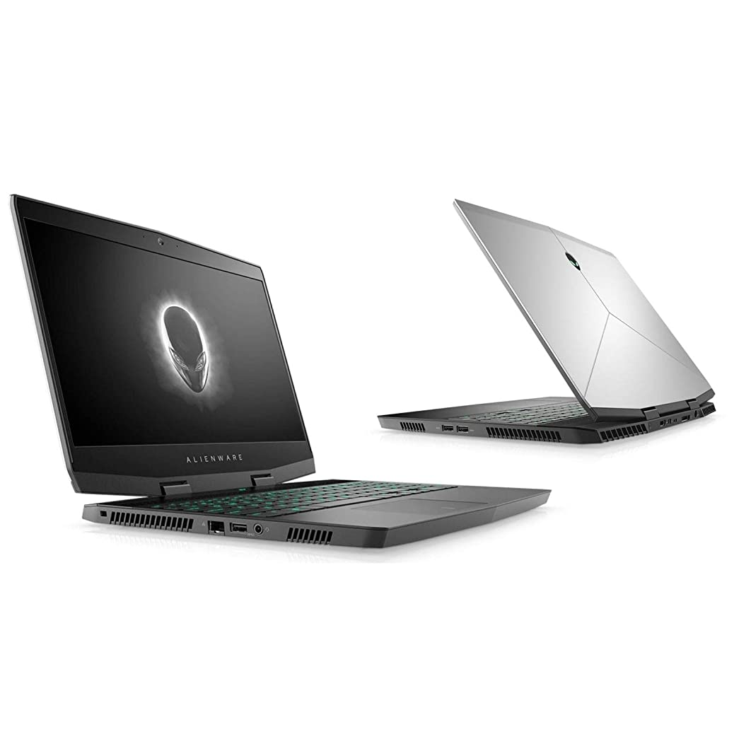 Dell Alienware m15 Intel Core i7-8750H X6 4.1GHz 32GB 1.5TB 15.6