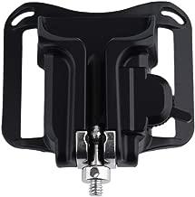 mymerlove Fast Loading Camera Waist Belt Buckle Button Hanger Mount for SLR Camera