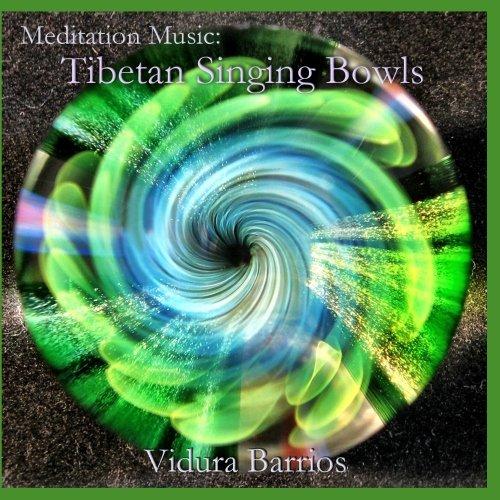 Meditation Music: Tibetan Singing Bowls