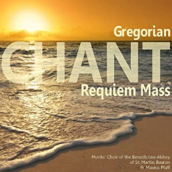 Gregorian Chant - Requiem Mass