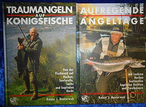 Aufregende Angeltage / Traumangeln auf Königsfische
