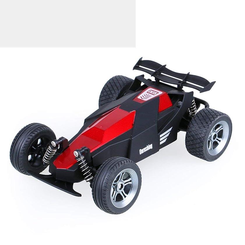 例外呼吸長老MolySun ラジコンカー ATTOP The Whole Machine YD-00 32.4G 競技可能 充電バージョン 高速 電動rcカーs リモコンカー トラック 競技可能 車 バッテリー付き 操作簡単 赤