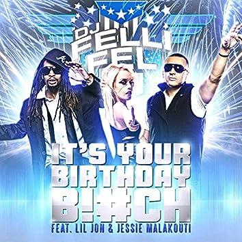 It's Your Birthday (feat. Lil Jon & Jessie Malakouti)