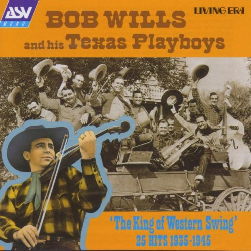 The King of Western Swing