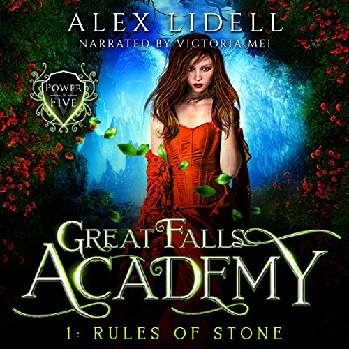Rules of Stone cover art