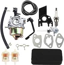 Best honda 3000 generator carburetor Reviews