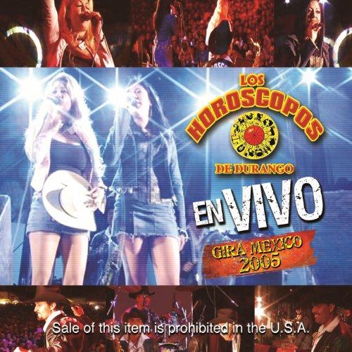 Dos Locos (En Vivo – Gira México / 2005)