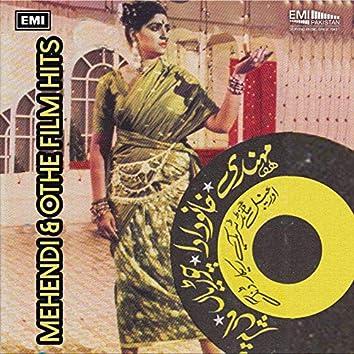 Mehendi & Other Film Hits