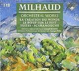 Darius Milhaud: Orchestral Works