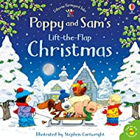 Poppy and Sam's Lift-the-Flap Christmas (Farmyard Tales Poppy and Sam)