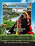 Garden Travels - Getty Villa - Carnivorous Plants