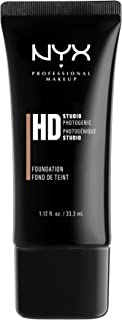 NYX HD Studio Photogenic Foundation-HDF 106 Natural Beige