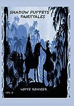 Fairytales Shadow Show Vol. 2 1954 Lotte Reiniger