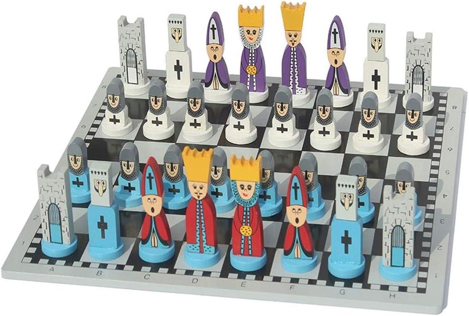 Portable Chess Set Philadelphia Mall Wooden Table Detroit Mall Puzzle Se Funny Kids