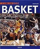 Le Livre d'or basket 2002