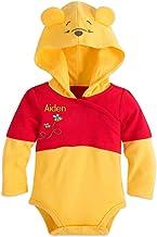 Disney Store Winnie The Pooh Costume Baby Bodysuit