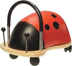 Prince Lionheart Wheely Bug, Ladybug, Small