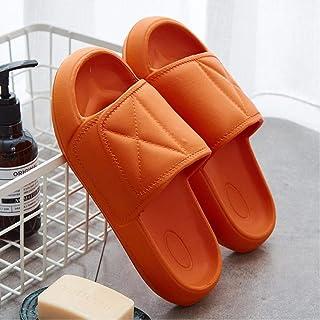 New Indoor Floor Flat Shoes Anti-Skid In Summer