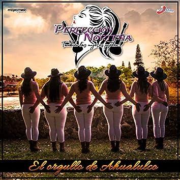 El Orgullo De Ahualulco