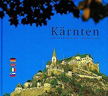 Hardcover Karnten : Book