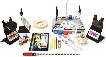 custom fishing rod kits