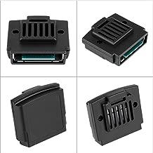SparY Jumper Pack, Transform Conventer Pack Adaptador Accesorios Recambio Duradero Tarjeta de Memoría Negro ABS Expansión para Nintendo N64 Consola de Juegos - como Imagen Show, Free Size