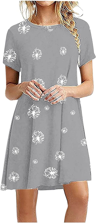 Women's Max 63% OFF Mini Dress Summer Quantity limited Dresses Womens for Dres Women