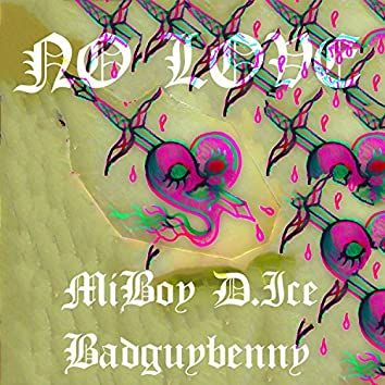 No Lovin' (feat. Badguybenny & Komo)