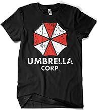 2783-Camiseta Premium, Umbrella Corp (Karlangas)