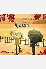 Keiko Audio CD