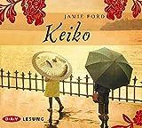 Jamie Ford - Keiko - Hörbuchrezension 2