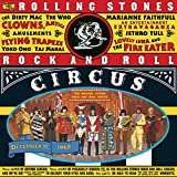 The Rolling Stones Rock And Roll Circus