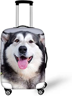 840768cbae1f Amazon.com: husky cover - Suitcases / Luggage: Clothing, Shoes & Jewelry