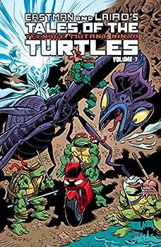 Tales Of The Teenage Mutant Ninja Turtles Volume 7  Tales of Tmnt Tp
